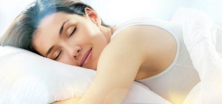 Here Are 6 Guaranteed Ways To Sleep Like A Log