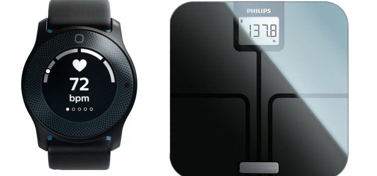 Everything Old is New Again with Philips Wearables Suite