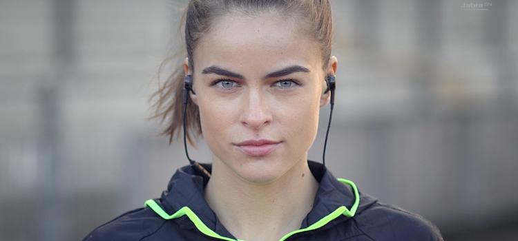 Whoa. Jabra's New Hearables Track VO2Max