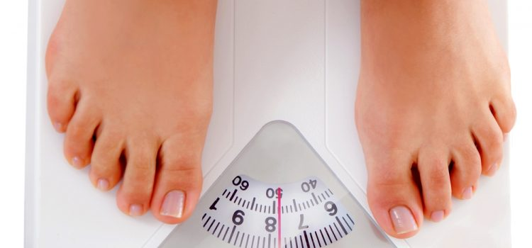 Weight Gain: How To Keep Your Hormones Under Control