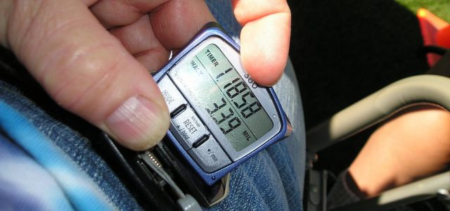 The Problem With the 10,000 Steps Target