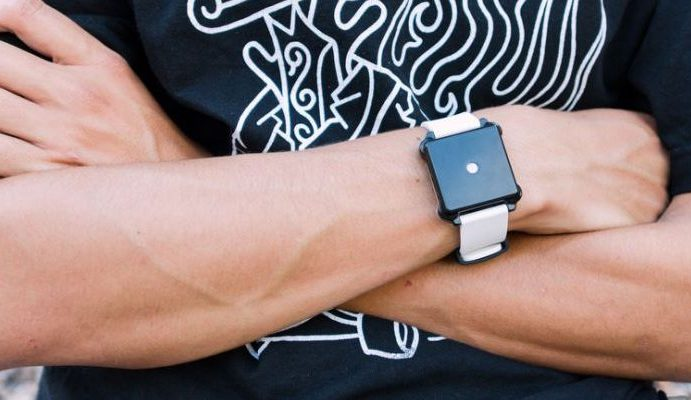 Moment: The Hottest Thing in Wearables Has no Face