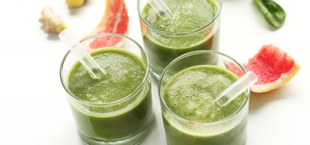 5 Smoothie Recipes You Need For Glowing Skin