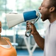 Hiring a Personal Trainer: Head Fake Behaviors