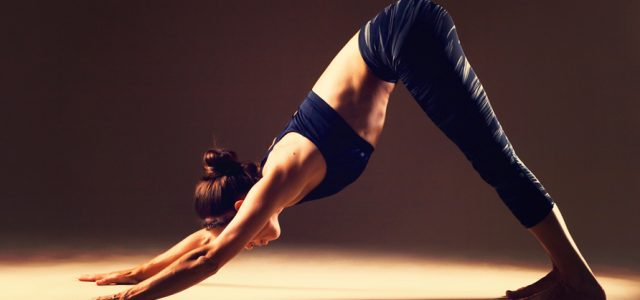These Yoga Exercises Can Banish Your Lower Back Pain
