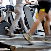 Want To Get In Shape? The Gym Might Be Your Best Bet