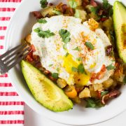6 Paleo Bowls You're Going To Love For Breakfast