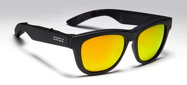 Zungle Panthers Thump All Other Headphone-sunglass Combos