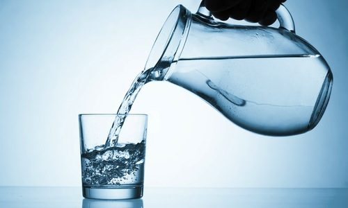 Not Getting Enough Water? Here's How To Know