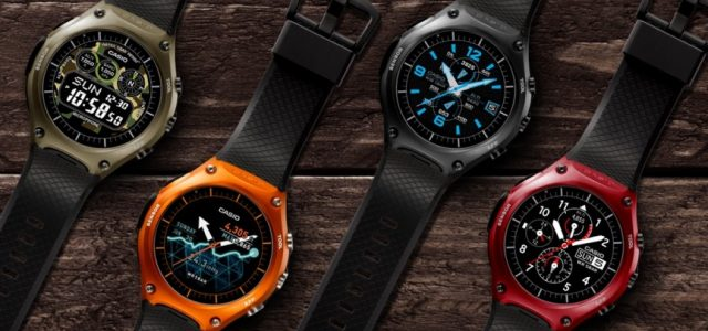 Nixon Mission is the SmartWatch for Boarders Who Don't Love Apple
