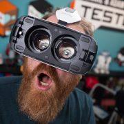 Alcatel Vs Qualcomm: 2 New Wireless Smartphone-free VR Headsets