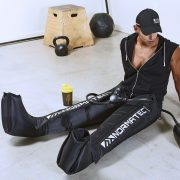 Fix Your Own Muscles: Normatec Muscle Recovery Wearable
