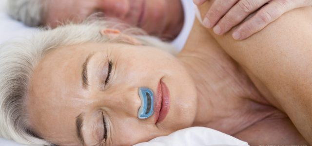 Airing Micro-CPAP to Revolutionize Sleep Apnea Treatment