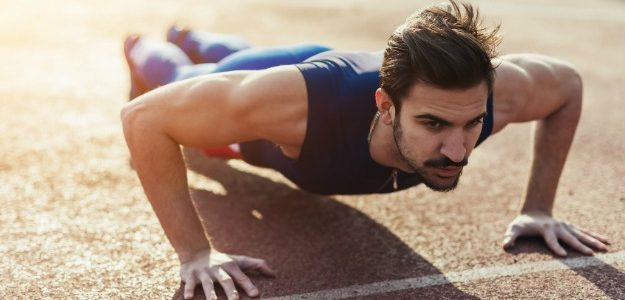 How To Build Your Muscles Without Equipment