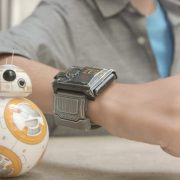 Sphero's Force Band is Secretly a Fitness Band