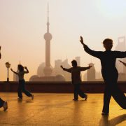 Slow Fitness: The Benefits Of Tai Chi