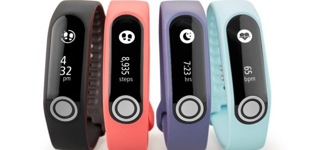 TomTom is Never Lost: 3 New Fitness Wearables