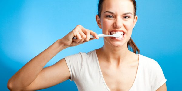 Dental Care: 5 Simple Things You Should Be Doing
