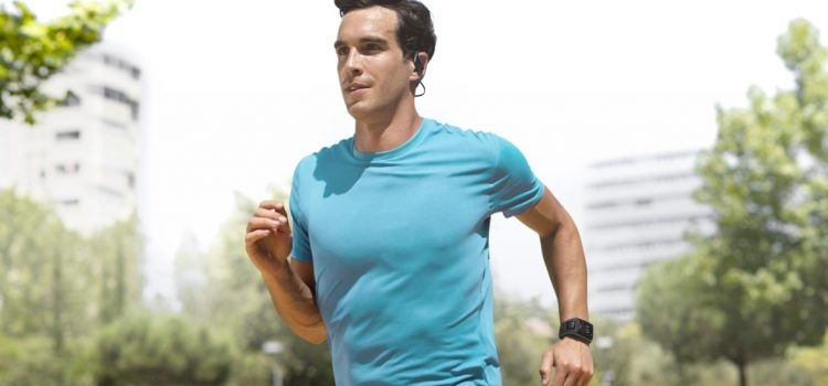Runners: The 5 Best GPS Wrist Wearables of 2016