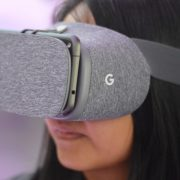 Google Daydream Headset Shakes Up Portable VR