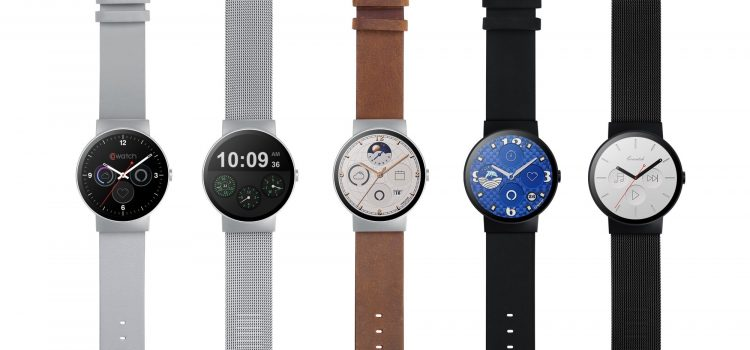 CoWatch: The First Alexa-enabled Smartwatch is Solid
