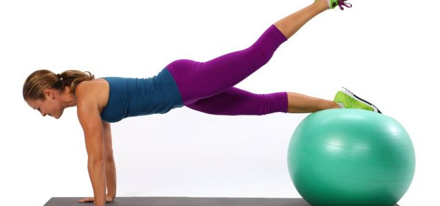 5 Of The Best Moves To Tone Up Your Butt