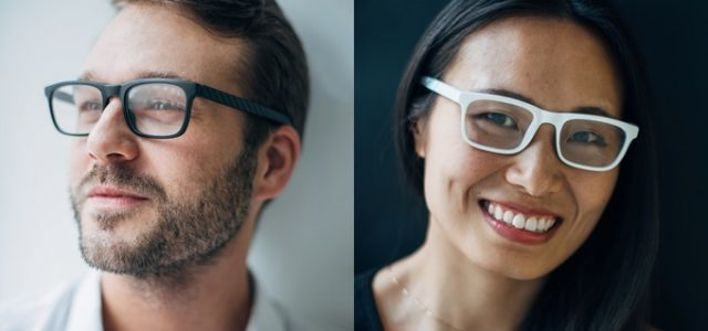Vue Smart Glasses Are Stylish Wearables You May Actually Rock