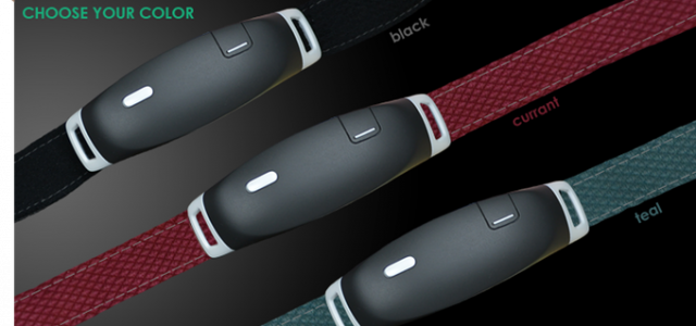 iBand+ Wants To Help You Put a Steering Wheel on Your Dreams