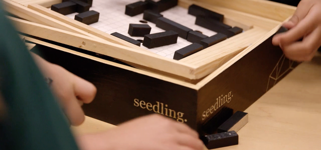 Seedling's Maze Makes Games for Kids Awesome Again