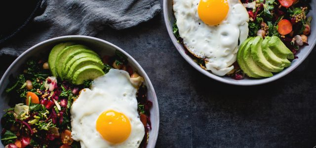 Here Are 5 Brilliant Bowl Meals For A Healthier You