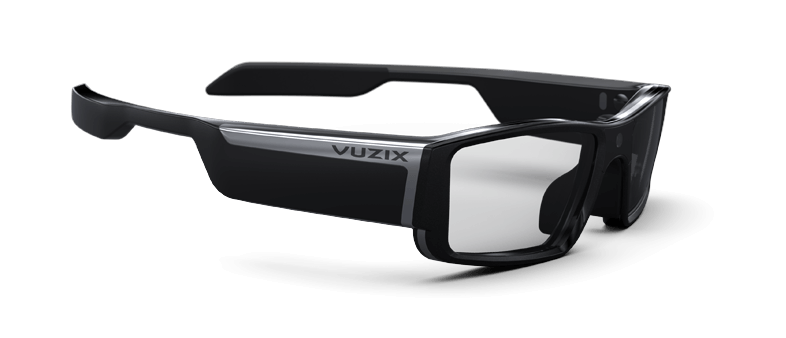 (Source: vuzix.com)