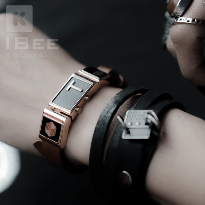 Modular Makes A Strong Showing In Wearable Tech