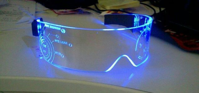Heads-up Displays Are About To Be As Common As Smartphones