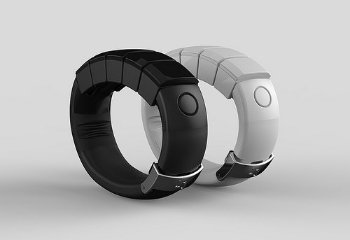 Nex Band is the Modular Wearable That Happened When You Weren't Watching