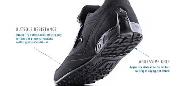 Step Aside Nike; Powerlace's P-Ones Lace Themselves Too