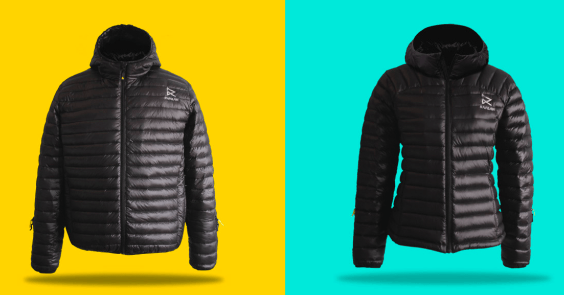 Cold? 10 Wearables Options To Keep You Warm And Active This Winter