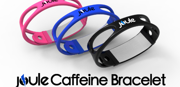 Joule Bracelet Caffeinates You Transdermally So You Can Dance All Day