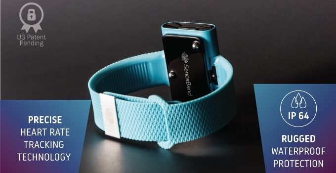 The Sens Wearable Wants To Help You Manage Your Emotions