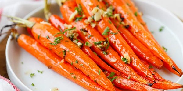 The Best Plant Based Side Dishes For Your Christmas Feast