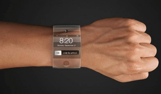 These Wearable Smartphones Could Make Me Drop Apple