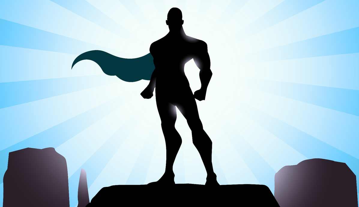 Workout Like A Superhero With These 5 Superhero-named Exercises