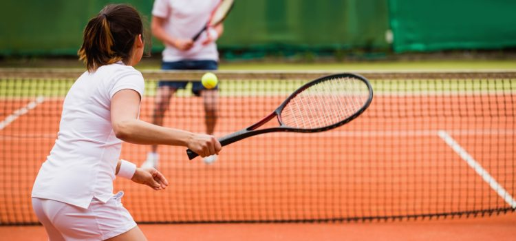 These 3 Wearables Will ImproveYour Tennis Game Finally