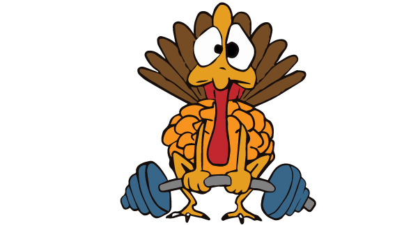 Earn Your Thanksgiving Now With These Maximum Fat Burning Tricks