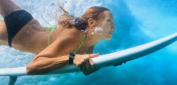 The Matrix Smartwatch Runs On Body Heat And Is (YAWN) Waterproof
