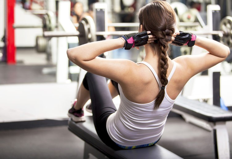 Want To Improve Your Fitness? Work Out At Night