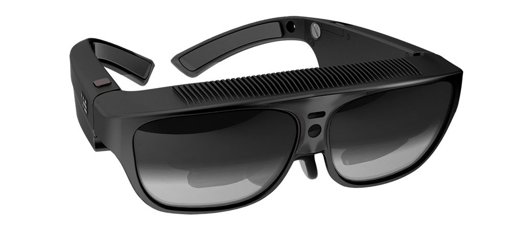 These Bulky AR Glasses Priced At $2,700 Are A Good Thing