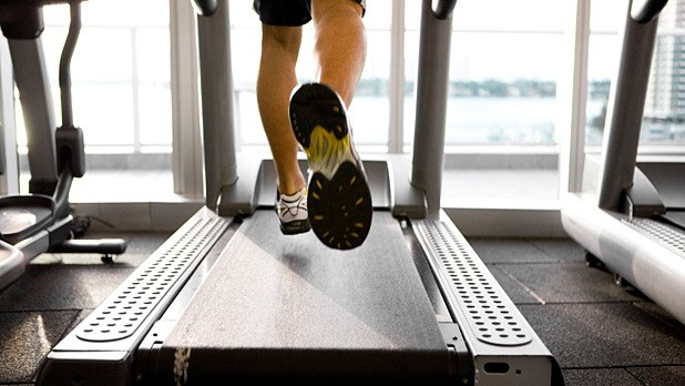 Trying To Lose Weight? Here's How To Tweak Your Workout