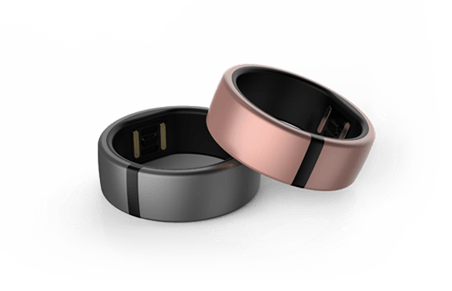 The Motiv Smart Ring Is A Fashionable Upgrade To Your Smartphone Health Suite
