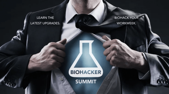 You Have Time To Plan For The Biohacking Summit In Stockholm