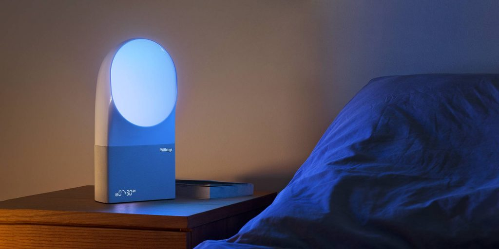 Withings Aura | withings.com
